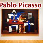 Kata-kata Bijak(Mutiara) Kehidupan dan Motivasi 【Pablo Picasso】