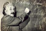 Kata-kata Bijak(Mutiara) tentang Kehidupan, Motivasi【Albert Einstein】