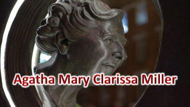 Agatha Mary Clarissa Miller