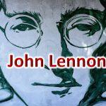 Kata-kata Bijak(mutiara) Cinta (Romantis) 【John Lennon】